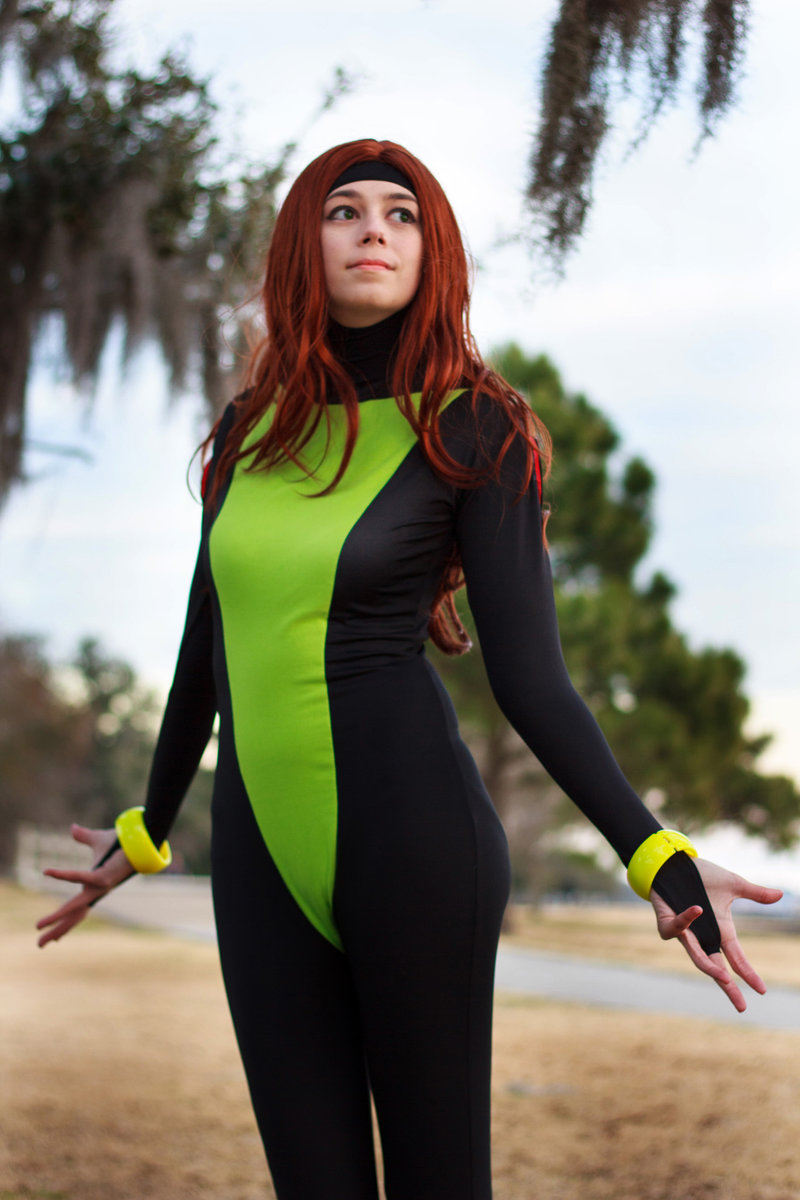X-Man Jean Grey Spandex Suits Cosplay Costume