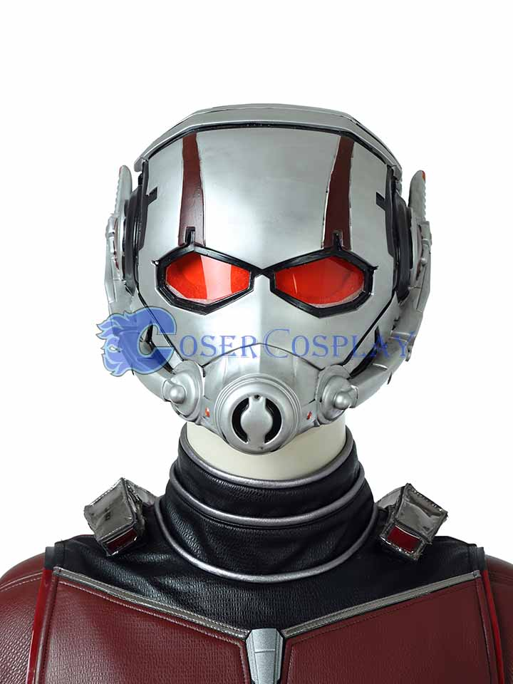 Z Ant Man Cosplay Helmet Avengers Accessories